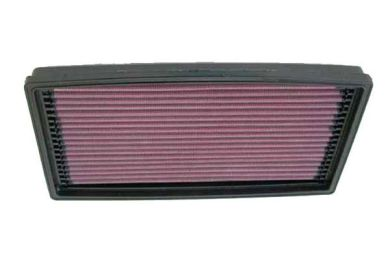 Ford Focus K&N Air Filters