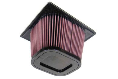 Dodge Ram Diesel KN Reusable Filter