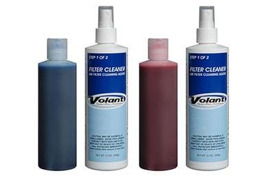 Cadillac XLR Volant Cleaning Kit