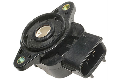 Pontiac Grand Am ACDelco Throttle Position Sensor