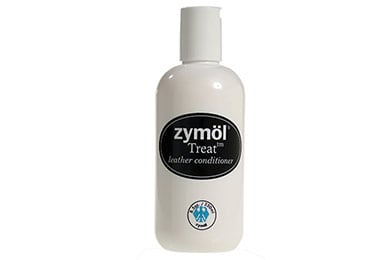 Zymol Treat Leather Conditioner