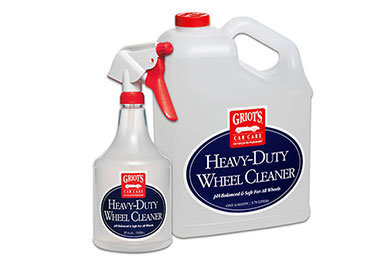 Griot's Garage Heavy-Duty Wheel Cleaner