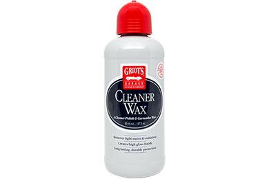 griots garage liquid wax 3 in 1