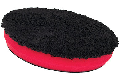 Griot's Garage Microfiber Fast Finishing Pad