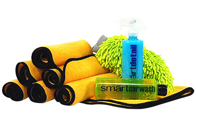 Smartwax Spring Splash Kit