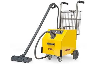 Vapamore MR-1000 Forza Commercial Grade Steam Cleaner