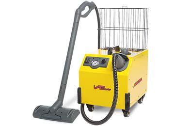 Vapamore MR-750 Ottimo Heavy Duty Steam Cleaner