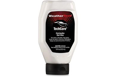 WeatherTech TechCare Carnauba Gel Wax
