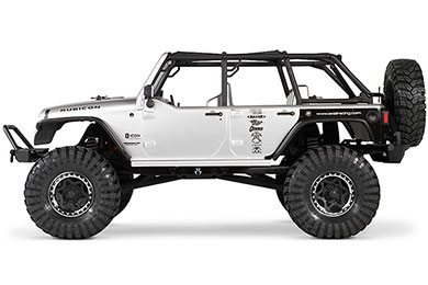 Poison Spyder Axial SCX10 RTR