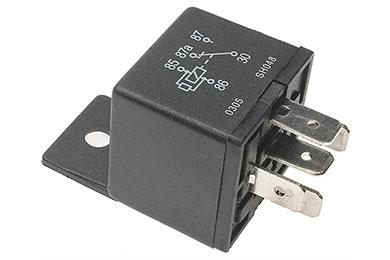 acdelco starter relay