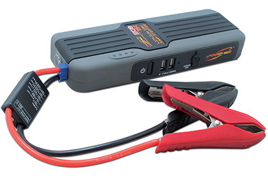 Ford F-150 ePower360 eGo Jump Pack Portable Jump Starter