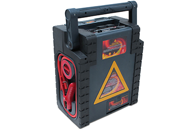 Honda Civic ePower360 Venom Portable Jump Starter