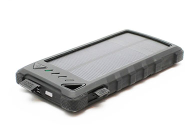 POD Solar Fusion Power Bank