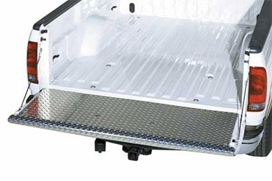 Chevy C/K 1500 Dee Zee Full Tailgate Protector