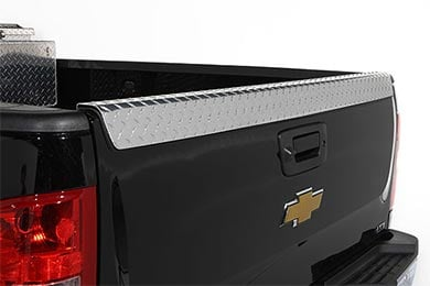 Ford Ranger Dee Zee Diamond-Tread Tailgate Cap