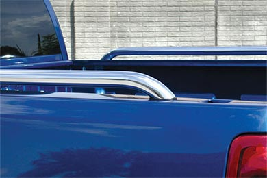 Chevy Silverado Go Industries Truck Bed Rails