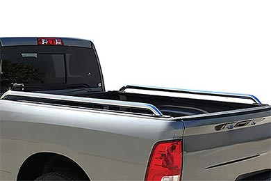 Toyota Tundra Go Rhino Stake Pocket Bed Rails