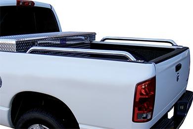 Chevy S10 Pickup Go Rhino Universal Truck Bed Rails