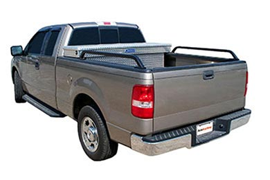 Toyota Tundra Great Day Rugged Rails Bed Rails