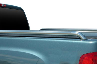 Ford F-150 Luverne Tubular Bed Rails