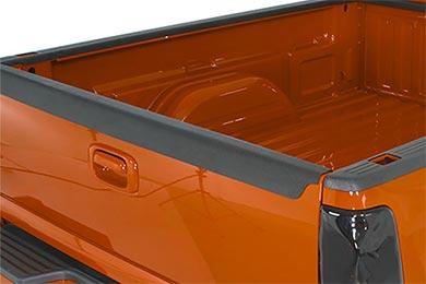 Ford F-350 ProZ Premium Tailgate Caps