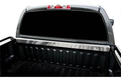 Chevy Silverado Putco Front Bed Cap