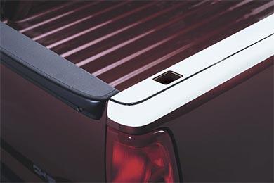 Chevy Silverado Putco Skins Bed Caps