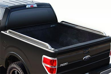 Ford F-350 Raptor Series Tubular Truck Bed Rails