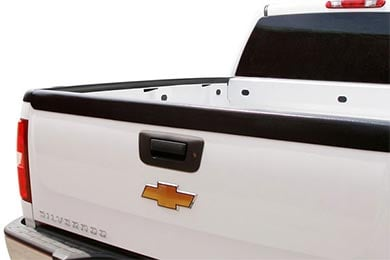Chevy C/K 2500 Stampede Rail Topz Tailgate Cap