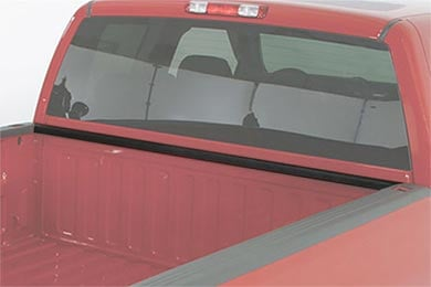 Chevy S10 Pickup Wade Front Bed Cap