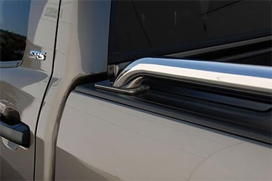 Ford F-350 Westin Bed Rails