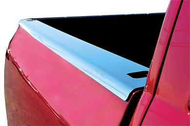 Chevy S10 Pickup Willmore Bed Caps