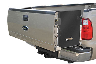 Ford F-250 Dee Zee Truck Bed Extender