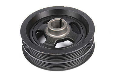 acdelco crankshaft pulley