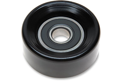 gates serpentine belt idler pulley hero