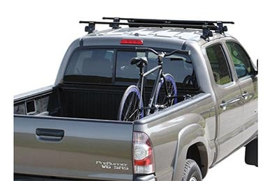 Infiniti G37 INNO Velo Gripper Truck Bed Bike Rack