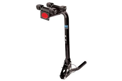 Jeep Wrangler Pro Series Eclipse Hitch Mount Bike Rack