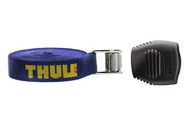 BMW 3-Series Thule Load Straps