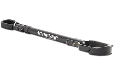 Kia Sportage Advantage SportsRack Top Tube Bike Frame Adapter