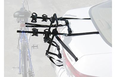 BMW X5 Advantage SportsRack TrunkRack Bike Rack