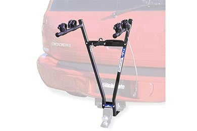 Mazda MX-6 Advantage SportsRack V-Rack 2-Bike Rack