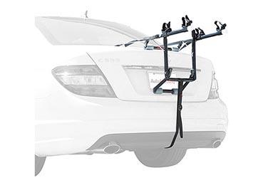 Allen Bike Racks Deluxe 2-Bike Trunk Carrier