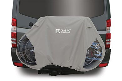 Ford Mustang Classic Accessories Deluxe Bike Cover