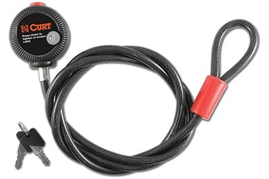 Kia Sportage CURT Multi-Use Security Cable