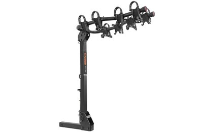CURT Premium Hitch Mounted Bike Racks