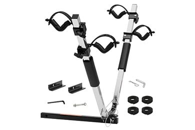 Highland SportWing Hitch Mount Bike Rack