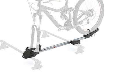 Lexus ES 350 INNO Multi Fork Lock Roof Bike Rack