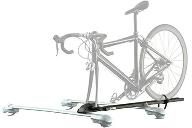 INNO T-Slot Fork Lock Bike Rack for Aero Base