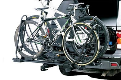 INNO Tire Hold Hitch Bike Rack