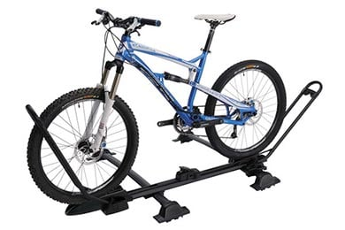 INNO Tire Hold Roof Bike Rack